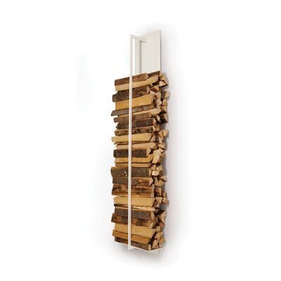 Steel Tape Log Rack