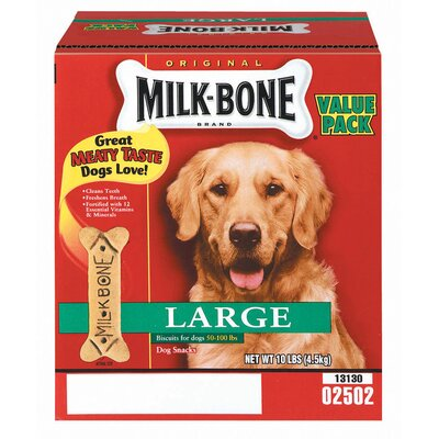 Milk Bone® Original Large Biscuits Dog Treat