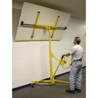 Buffalo Tools Drywall and Panel Hoist