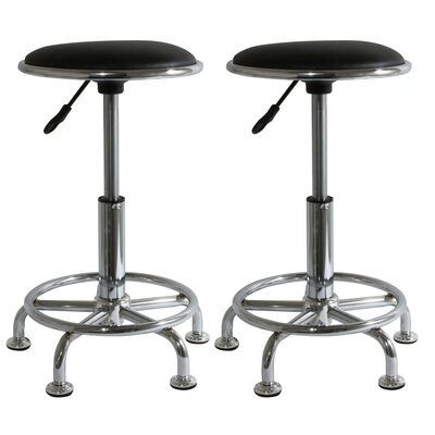 "Buffalo Tools 16"" AmeriHome Counter / Bar Stool (Set of 2)"