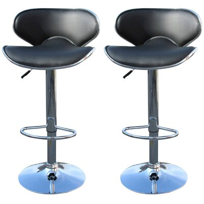 "Buffalo Tools 20"" AmeriHome Counter / Bar Stool (Set of 2)"