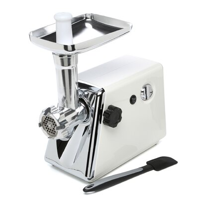 Buffalo Tools Sportsman 350 Watt Electric Meat Grinder
