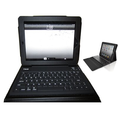 Bluetooth Wireless for IPAD Keyboard