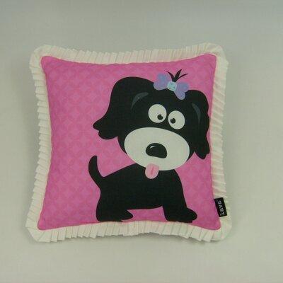 lava Petit Toutou Pillow