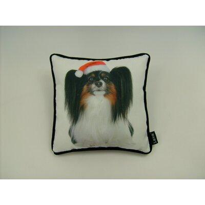 lava Lava Holiday Papillion Pillow