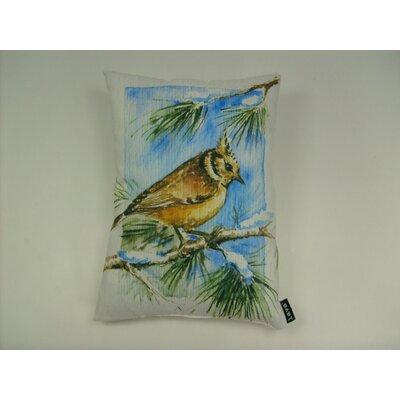 lava Lava Bird Pine Pillow