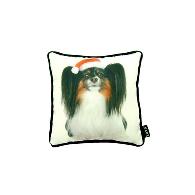 lava Lava Holiday Papillion Pillow