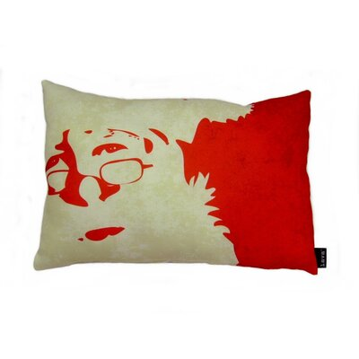 lava Lava Santa Pillow