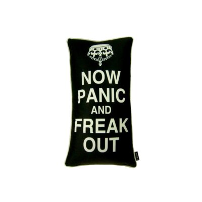 lava Freak Out Pillow