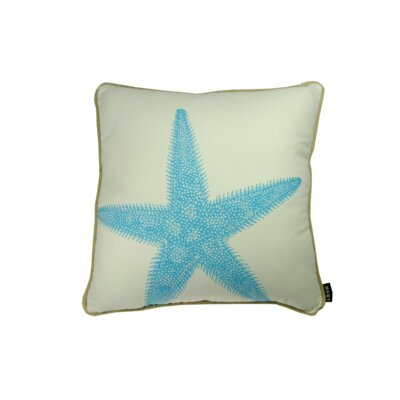 Kauai Feather Filled Pillow