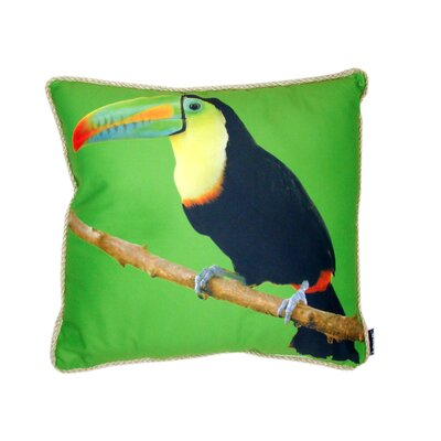 Toucan Pillow