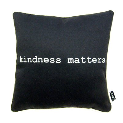 lava Kindness Polyester Pillow