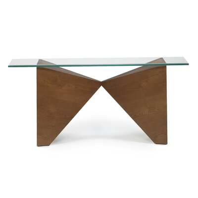 Giza Console Table