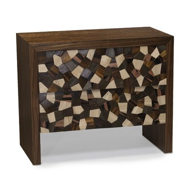 Woods Chest