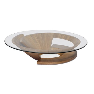 Nautilus Cocktail Table
