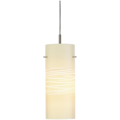 Dune 1 Light Low Voltage Pendant