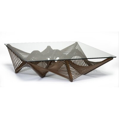 Oggetti Geo Coffee Table
