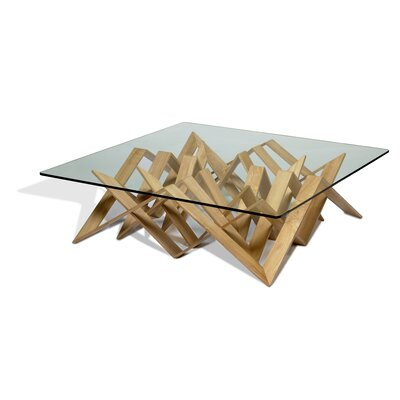 Tavola Furniture Coffee Table