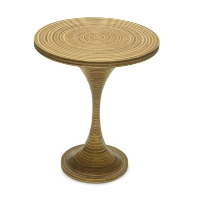 Showtime Ring Occasional Table