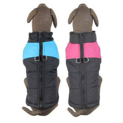 Platinum Pets Winter Dog Vest