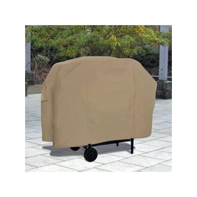 Classic Accessories Cart Barbecue Grill Cover