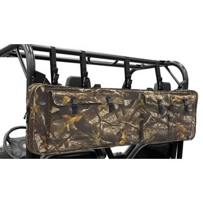 Quad Gear UTV Rifle Case
