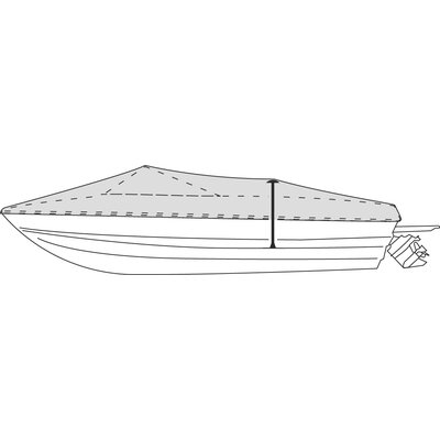 Classic Accessories Boat Cover Support Pole