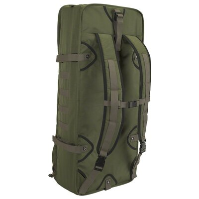Classic Accessories Quadgear Molle Style Rear Rack ATV Bag