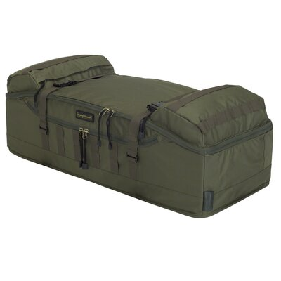 Classic Accessories Quadgear Molle Style Front Rack ATV Bag