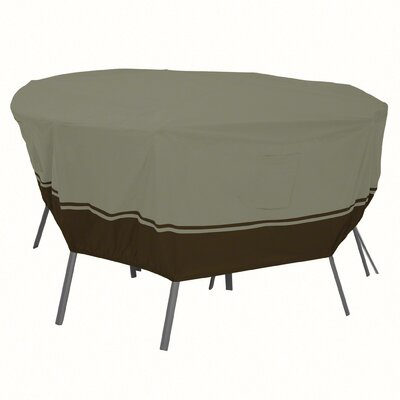 Villa Patio Table and Chair Cover