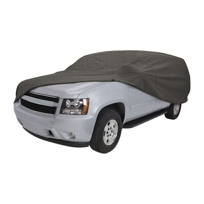 Classic Accessories Overdrive PolyPro3 SUV / Pickup Cover