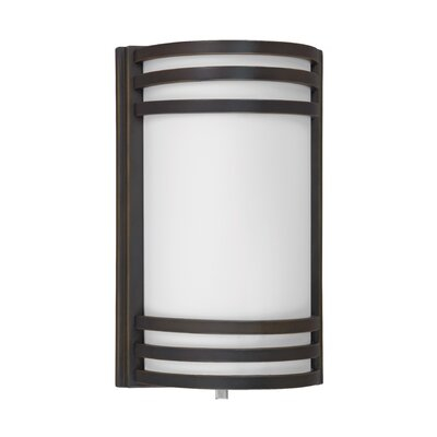 AFX Trillium 2 Light Outdoor Wall Sconce