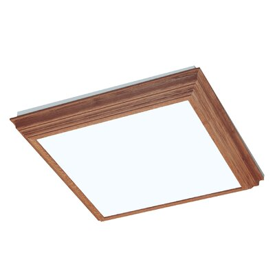 AFX Crown Molding Decorative Flush Mount