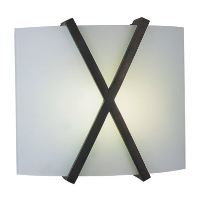 AFX Restoration 2 Light Sconce