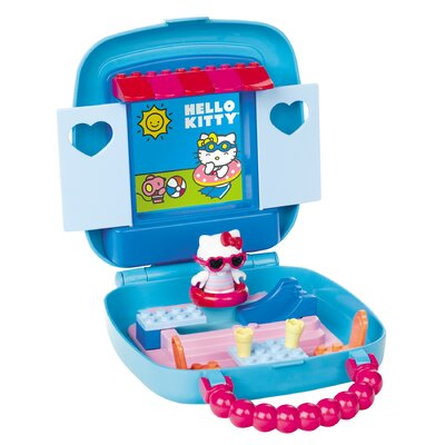 Mega Brands Hello Kitty Pool