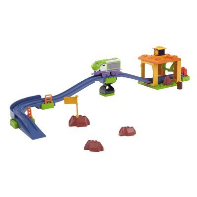Mega Brands Chuggington Construction - Build and Play Koko