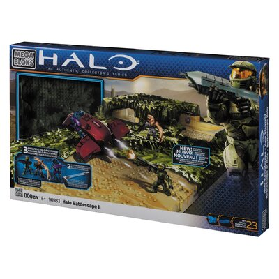 Mega Brands Halo - Battlescape II