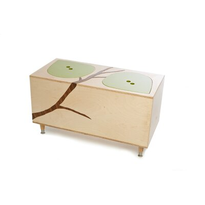 Mod Mom Furniture Owyn Toy Box