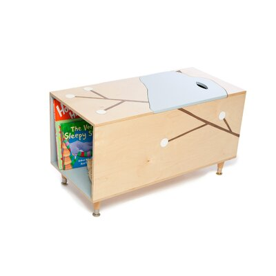 Mod Mom Furniture Maude Toy Box