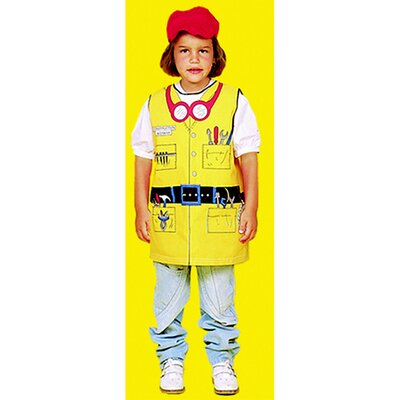 Dexter Educational Toys Costumes Construction Worker