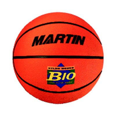 Dick Martin Sports Basketball Junior Orange Size 5