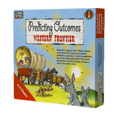 Edupress Predicting Outcomes Western