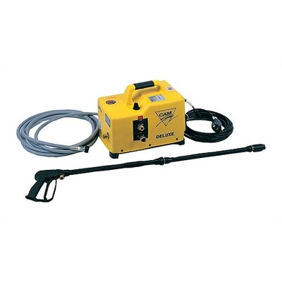 Cam Spray 1500 PSI Cold Water Electric Hand Carry Pressure Washer