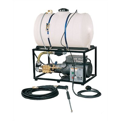2000 PSI Cold Water Electric Base Mount Pressure Washer