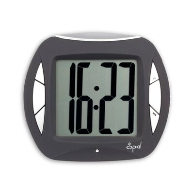 Digital Talking Clock with Hourly Chime