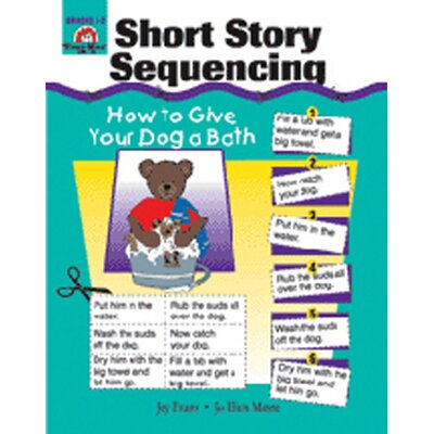 Evan-Moor Short Story Sequencing