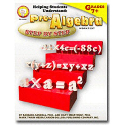 Frank Schaffer Publications/Carson Dellosa Publications Helping Students Understand Algebra