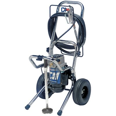 Campbell Hausfeld 1 HP, 0.48 GPM Diaphragm Paint Sprayer