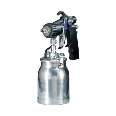 Campbell Hausfeld Semi Professional HVLP Turbine Spray Gun