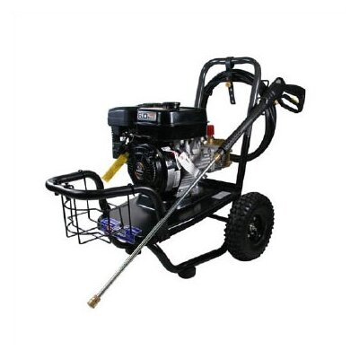 Campbell Hausfeld 2600 PSI Gas Powered Pressure Washer with 9.0 HP Subaru Engine